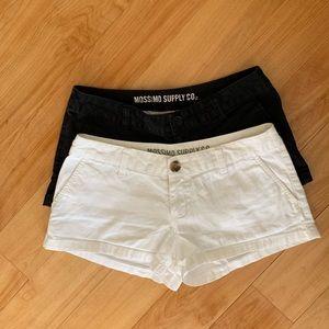 Mossimo Supply Co. Women's Shorts